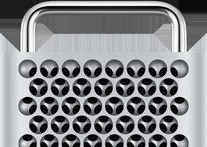 Nouveau Mac Pro